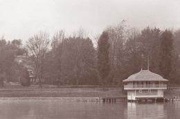 W. C. McMillan - Later Boat House